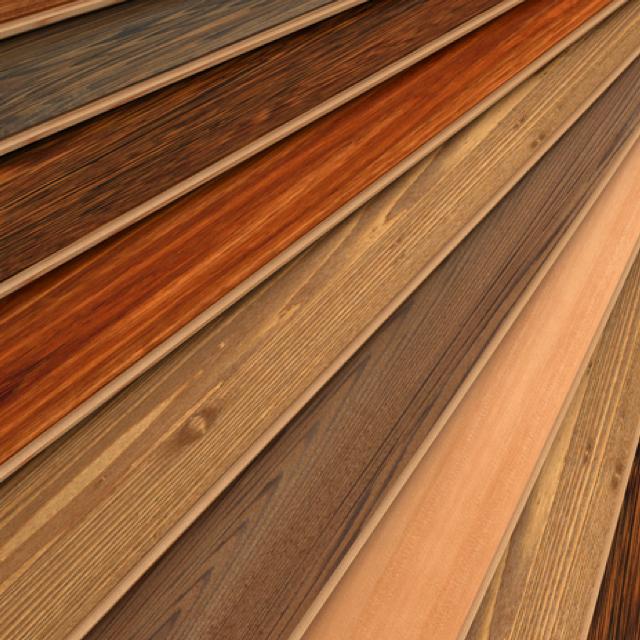 Types Of Laminate Flooring Surface, Flooring Types Laminate